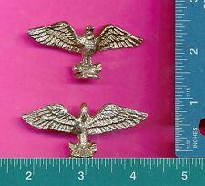4 wholesale lead free pewter eagle figurines E5046< 00004000 /a>