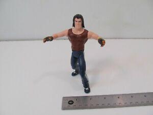 """2003 TMNT Casey Jones  6"""" Mirage Studios Action Figure"""