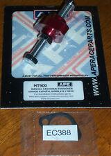 Honda CBR600 CBR900RR CBR1100XX Blackbird APE Cam Chain TENSIONER w/ new GASKET