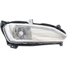for 2013 2016 NSF Hyundai Santa Fe Sport RH Passenger Right Fog Lamp Assembly