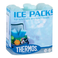 Thermos Ice Pack Freezer Board 2 x 100g - 179408 Cooler Box & Bags Freeze Blocks