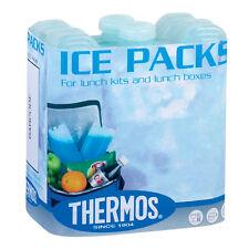 Termo Ice Pack Congelador Tablero 2 X 100g - 179408 Cooler Box & Bolsas Congelación Bloques