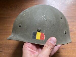 Us Army M1 Style Helmet Liner
