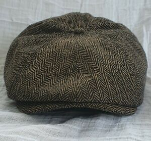 Brixton 'Brood' Unisex Cap. New Without Tags