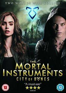 The Mortal Instruments: City of Bones [DVD][Region 2]