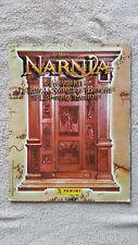 Album Panini Narnia / complet : poster géant inclus / tbé !