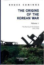 Origins of the Korean War, Vol. 2-ExLibrary