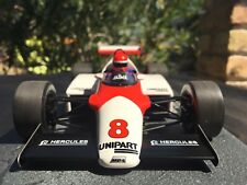 "Minichamps 537831808 1:18 ""1983 Mclaren Ford MP4/1C Niki Lauda"" Die Cast Car"