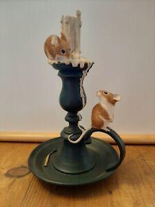 Mice ornaments