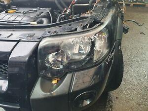 2004 - 2006 Land Rover Freelander MK1 Face Lift Passenger Side Headlight Marks