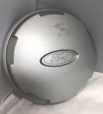 """2001-2007 Ford ESCAPE 15"""" 5-spoke Steel Wheel Center Hub Cap EC13-37-190"""