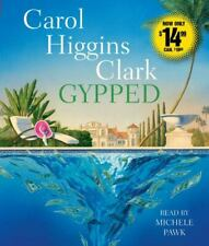 Gypped by Carol Higgins Clark:  Audiobook