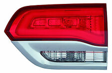 GRAND CHEROKEE 2014 2015 RIGHT INNER TAIL LIGHT TAILLIGHT REAR LIFTGATE