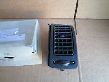 NEW GENUINE VW POLO RIGHT DASH AIR HEATER VENT 6N2819704 NEW GENUINE PART
