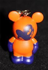 "Disney Vinylmation Junior Series 1"" OH! MICKEY ORANGE BLUE by Eric Caszatt"