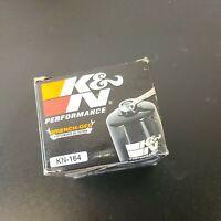 K/&N Oil Filter for BMW C400 C650 K1600 F800R C650 R Nine F650 R1200 Performance