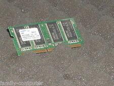 XEROX 4110 RAM SAMSUNG m464s3254eus-l7a pc133s-333-542