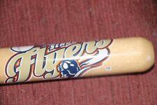 Schaumburg Flyers Mini Bat