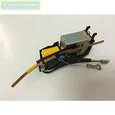 Hornby Spare 0-6-0 Motor/Frame/Pickups Complete
