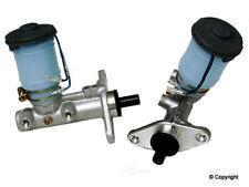 Brake Master Cylinder fits 1985-1989 Honda Accord Prelude  WD EXPRESS