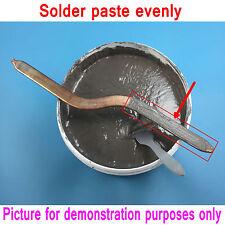 50g Sn42Bi58 Low temperature solder paste LEAD-FREE Heatsink SMT soldering paste