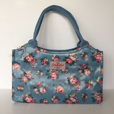 Authentic CATH KIDSTON Briar Rose Tote Handbag, Sky Blue, BRAND NEW WITH TAGS