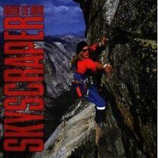 DAVID LEE ROTH - SKYSCRAPER CD ROCK 12 TRACKS NEW+