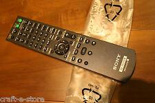 Original NEW Sony AV System Remote Control RM-AAU019, Not a Copy!!!!!!!!!!!!!!!!