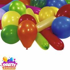 15 Paquetes Valor SURTIDO forma Globos Cumpleaños Celebración Decoración Fiesta