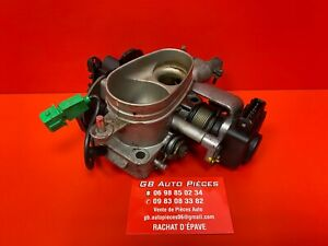 AUDI 80 2.6i V6 CORPS PAPILLON REF 0280120431 078133154