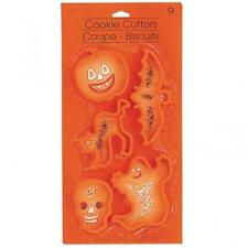 Amscan Halloween Pastry & Cookie Cutters