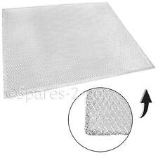 HYGENA Genuine Cooker Hood Silver Aluminium Mesh Only Filter 420 x 300 mm