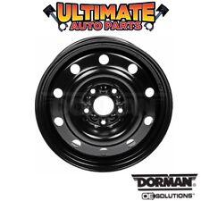 Steel Wheel Rim (17 inch) for 13-18 Dodge Grand Caravan