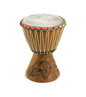"""D'Jembe Drum X-Small 6-8"""" 