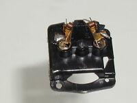 Märklin 40539 Motorschild schwarz für Drehkran 7051 und 451 Ersatzteil