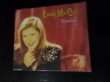 CD SINGLE - KIRSTY MacCOLL - CAROLINE
