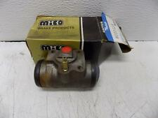 Mico Brake Products (Raybestos WC37158)