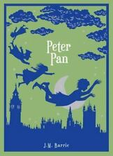 Peter Pan by J. M. Barrie and F. D. Bedford (Barnes & Noble Collectible Edition)