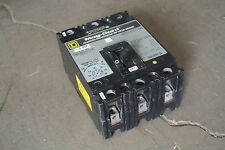 FAP3600311M 3 amp 600v Square D MAG GARD Mag Only Circuit Breaker TESTED