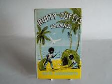 RUFT TUFTY ISLAND by Ruth Ainsworth - Vintage Childrens Book 1974 Edition