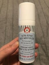 New! First Aid Beauty Ultra Repair Face Moisturizer 1.7oz From Sephora Clean