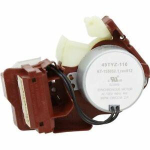 NEW Washer Shift Actuator W10006355 AP4514409 PS2579376 1yr Warranty Whirlpool