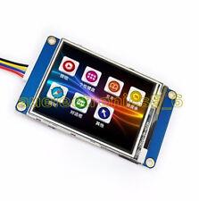 "2.8"" Nextion HMI TFT LCD Display Module For Raspberry Pi 2 A+ B+ & Arduino"