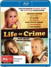 Life of Crime [New Blu-ray] Australia - Import