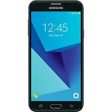 Samsung Galaxy J7 Sky Pro SM-S727VL - 16GB Black (TracFone) *VERY GOOD *FASTSHIP