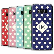 Étuis, housses et coques violets Samsung Galaxy S8 en silicone, caoutchouc, gel pour téléphone mobile et assistant personnel (PDA)