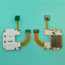 Internal Keypad Replacement Flex Cable With Joystick For Nokia N73