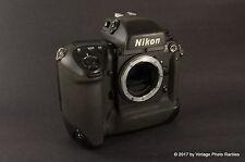 Nikon F5 35mm SLR Film Camera Body Only