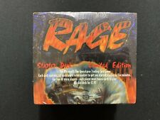 Rage Werewolf The Apocalypse TCG Limited Edition Starter Deck Display - Sealed