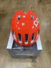 Poc Ventral Spin Zinc Orange 56-61